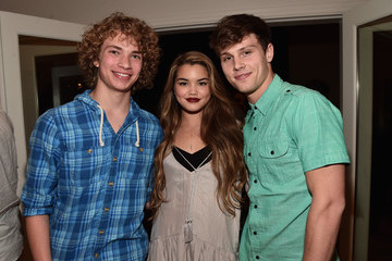 Will Meyers Premiere Party of Disney XD's 'Lab Rats: Elite Force'