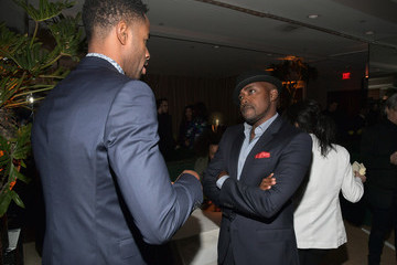 Will Packer Esquire Celebrates March Issue's 'Mavericks of Hollywood' Presented by Hugo Boss