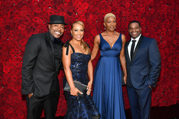 Will Packer James Lopez Tyler Perry Studios Grand Opening Gala