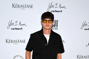 Will Peltz The Daily Front Row 8th Annual Fashion Media Awards