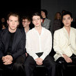 Will Poulter Dunhill : Front Row - Paris Fashion Week - Menswear F/W 2020-2021