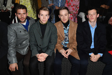 Will Poulter Entertainment  Pictures of the Month - January 2019