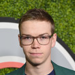 Will Poulter 2017 GQ Men of the Year Party - Arrivals