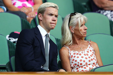 Will Poulter Day Three: The Championships - Wimbledon 2018