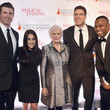 Will Reeve The Christopher & Dana Reeve Foundation Hosts 'A Magical Evening' Gala - Arrivals