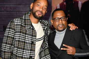 "Will Smith Premiere Of Columbia Pictures' ""Bad Boys For Life"" - Red Carpet"