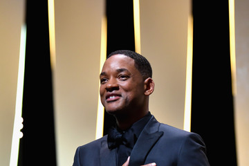 Will Smith Closing Ceremony - The 70th Annual Cannes Film Festival