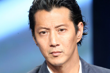 Will Yun Lee 2016 Summer TCA Tour - Day 8