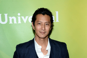 Will Yun Lee 2016 Summer TCA Tour - NBCUniversal Press Tour Day 2 - Arrivals