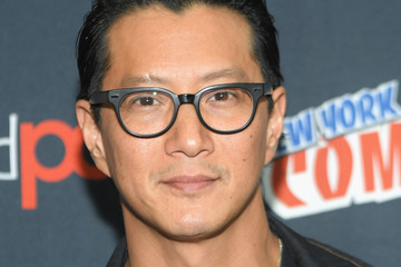 Will Yun Lee 2016 New York Comic Con - Day 3