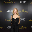 Willa Fitzgerald Post-Screening Event For 'The Goldfinch' During The Toronto International Film Festival