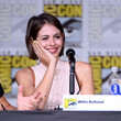 Willa Holland Comic-Con International 2016 - 'Arrow' Special Video Presentation And Q&A