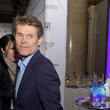 Willem Dafoe FIJI Water At The 2019 IFP Gotham Awards