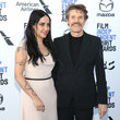 Willem Dafoe 2020 Film Independent Spirit Awards  - Arrivals