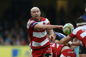Willi Heinz Bath Rugby v Gloucester Rugby - Aviva Premiership
