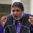 William Barber Women's Moral Monday March On Washington