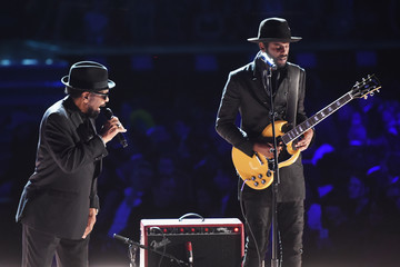 William Bell 59th GRAMMY Awards -  Show