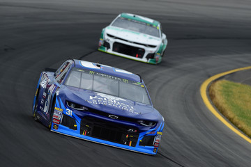 William Byron Monster Energy NASCAR Cup Series Pocono 400