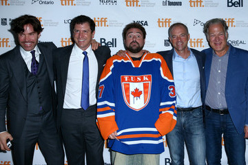 "William D. Johnson ""Tusk"" Premiere - 2014 Toronto International Film Festival"