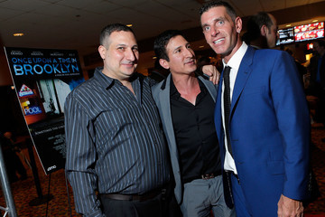 William DeMeo 'Once Upon A Time In Brooklyn' Screening in NYC