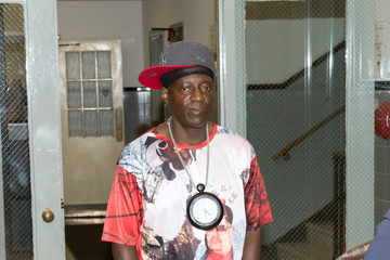 William Drayton Flavor Flav's Court Appearance