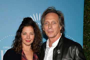 William Fichtner Cirque du Soleil Presents the Los Angeles Premiere Event of 'Luzia' - Arrivals