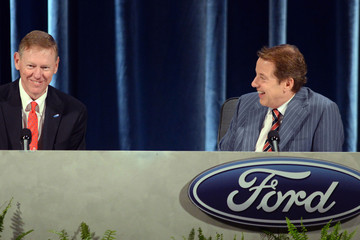 William Ford Ford Holds Their Annual Shareholders Meeting