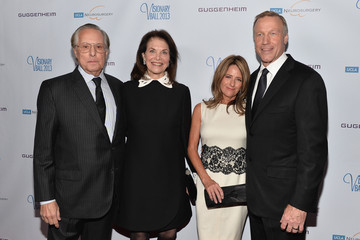 William Friedkin Arrivals at the 2013 UCLA Visionary Ball