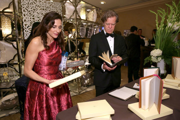 William H. Macy Backstage Creations Retreat at the 2017 Writers Guild Awards