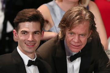 William H. Macy The 22nd Annual Screen Actors Guild Awards - Show