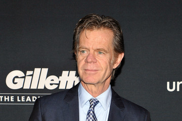 William H. Macy Arrivals at the unite4:humanity Event — Part 3