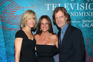 William H. Macy Variety and Women in Film Emmy Nominee Celebration