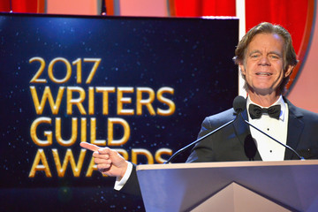 William H. Macy 2017 Writers Guild Awards L.A. Ceremony - Inside