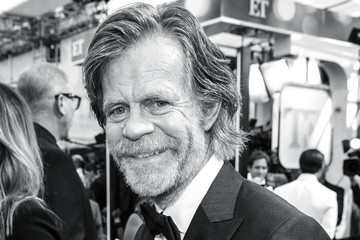 William H. Macy IMDb LIVE After The Emmys 2018