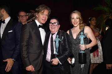 William H. Macy People and EIF's Annual Screen Actors Guild Awards Gala