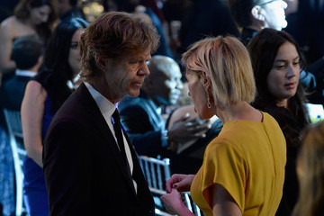 William H. Macy 21st Annual Screen Actors Guild Awards - Show