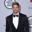 William Levy 2021 Latin American Music Awards - Arrivals