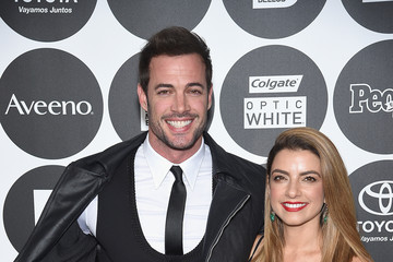 William Levy People En Espanol's '50 Most Beautiful' 2015 Gala - Arrivals