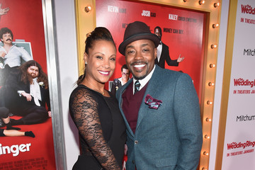 William Packer 'The Wedding Ringer' Premieres in Hollywood