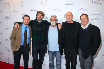 William Ross 'Away & Back' Premieres in Westwood