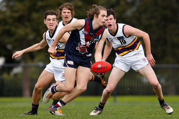 William Walker TAC Cup Rd 15 - Sandringham v Murray