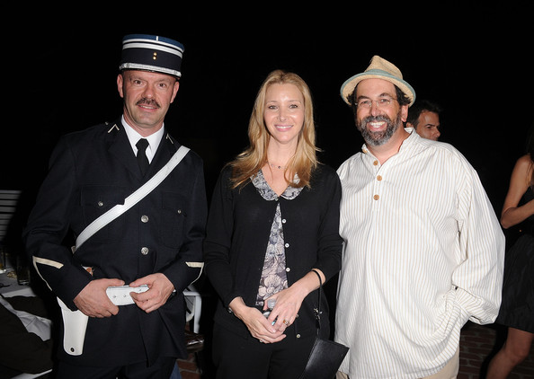 """William Widmaier's """"A Feast At The Beach"""" Book Party Hosted By The Consul General Of France"""