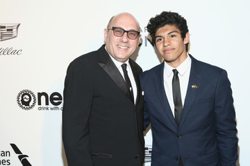 Willie Garson IMDb LIVE At The Elton John AIDS Foundation Academy Awards Viewing Party