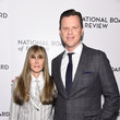 Willie Geist The National Board Of Review Annual Awards Gala - Arrivals