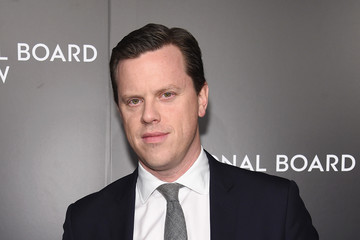 Willie Geist 2016 National Board Of Review Gala