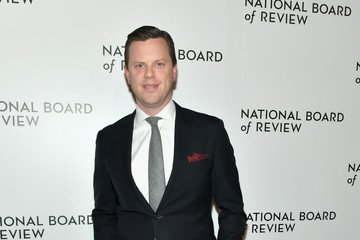 Willie Geist 2018 The National Board of Review Annual Awards Gala