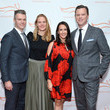 Willie Geist 2019 A Funny Thing Happened On The Way To Cure Parkinson's - Arrivals