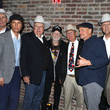 Willie Nelson Netflix's 'The Highwaymen' After Party