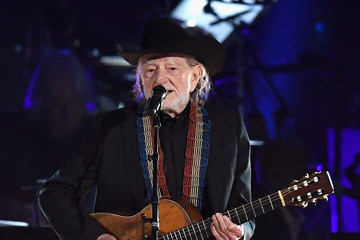 Willie Nelson 2019 Getty Entertainment - Social Ready Content