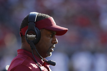 Willie Taggart   Florida State vs. Louisville